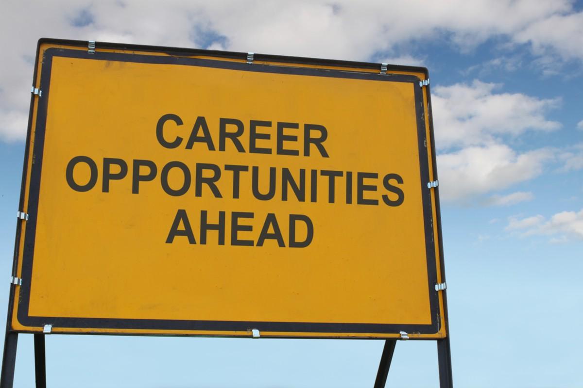 Career Opps