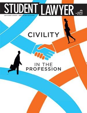 November December Cover 2016