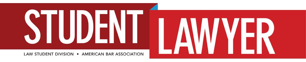 Student Lawyer Logo