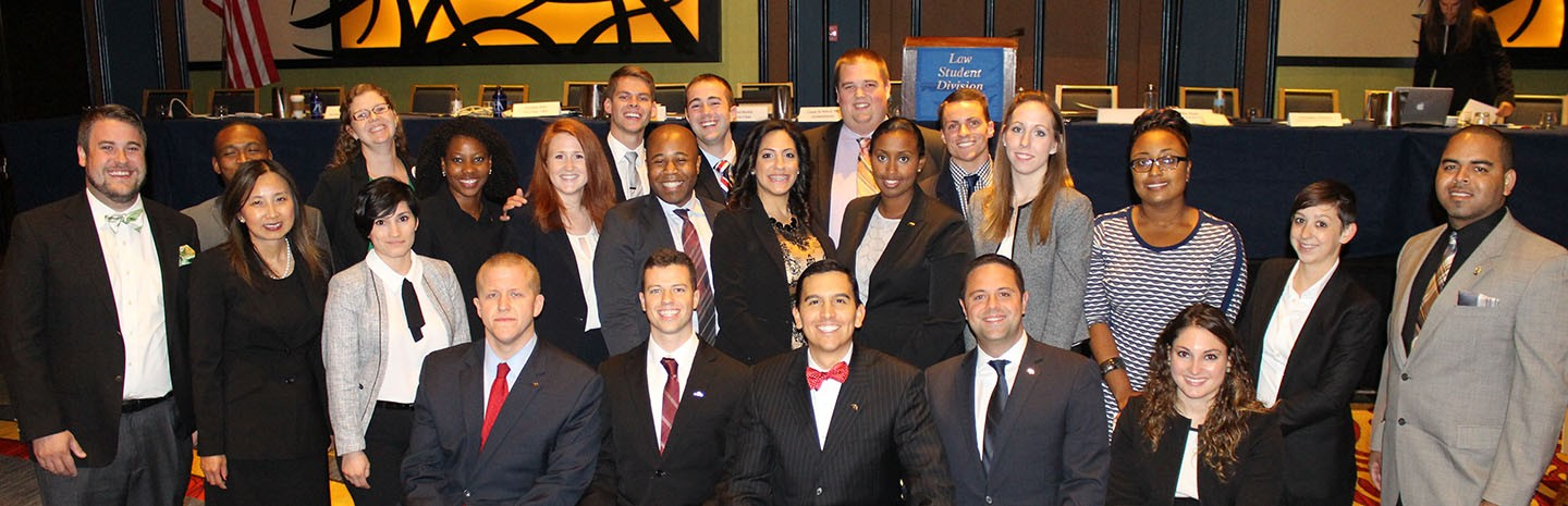 ABA Law Student Division Board