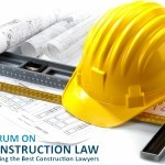 Construction Law logo collage