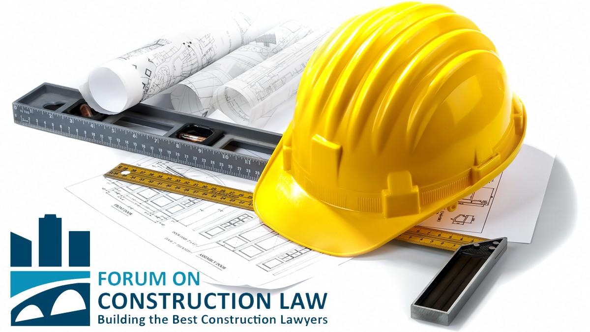 Postgraduate Certificate In Construction Law Murdoch ...