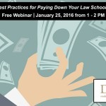 January Student Debt Webinar