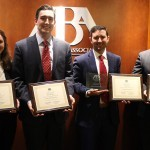 Arbitration Competition: The 2015-2016 winners