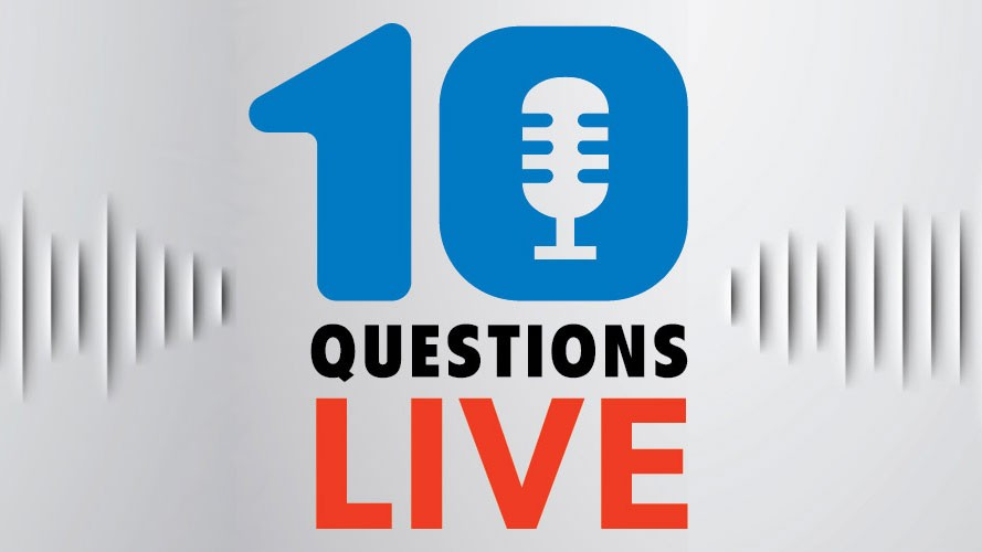 10 Questions Live