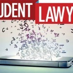 Student Lawyer March 2016
