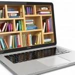 Computer Bookshelf