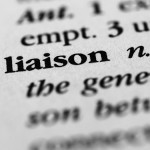 Liaison - Dictionary