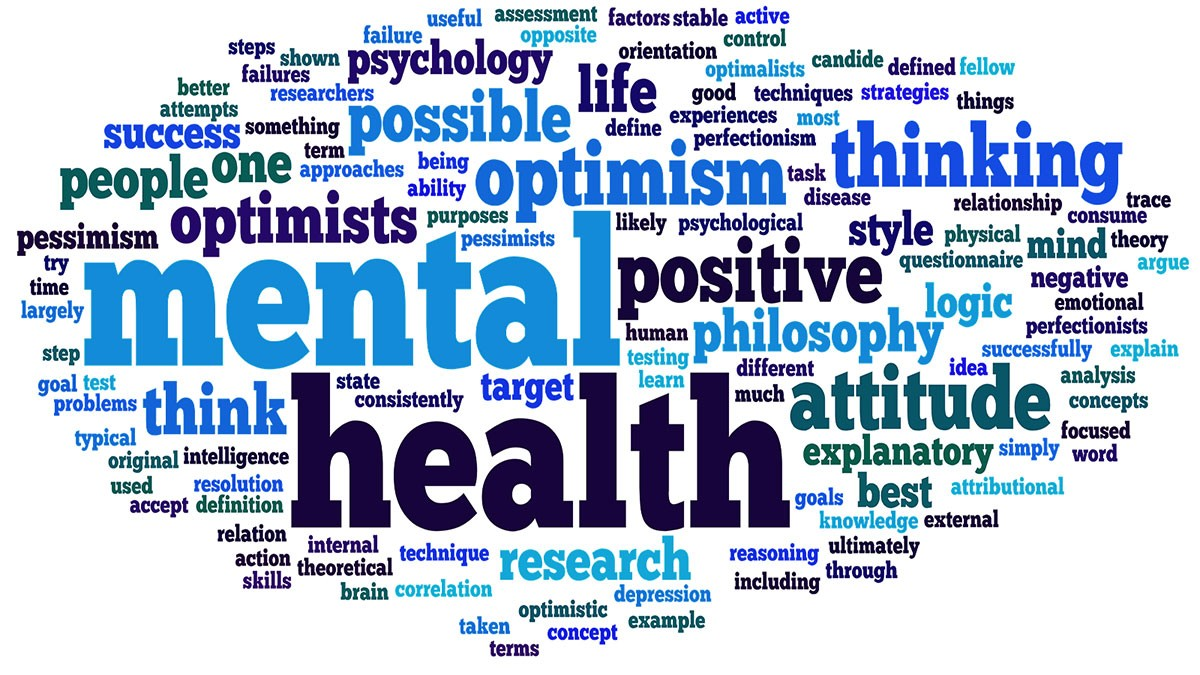 SlideShare: Mental Health in Law School - ABA for Law Students