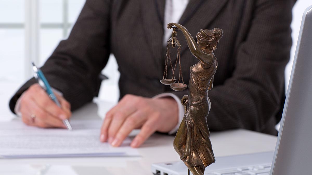 Plaintiff's Attorney Offense