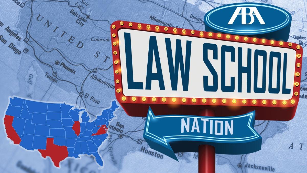 Law School Nation 04-08-16