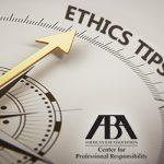 Ethics Tips 300