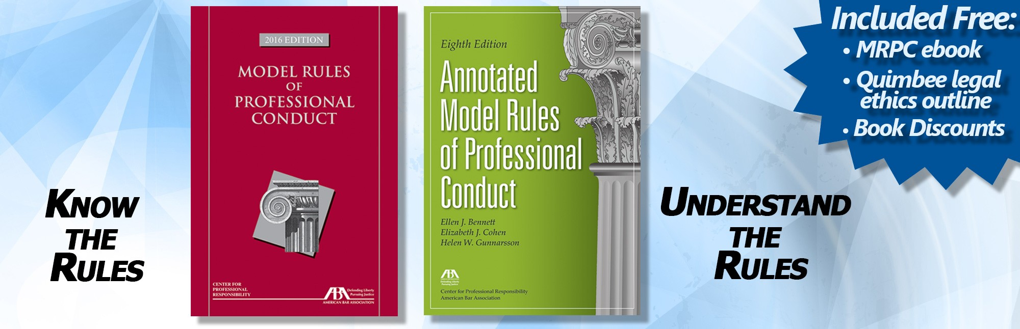 Model Rules of Professional Ethics