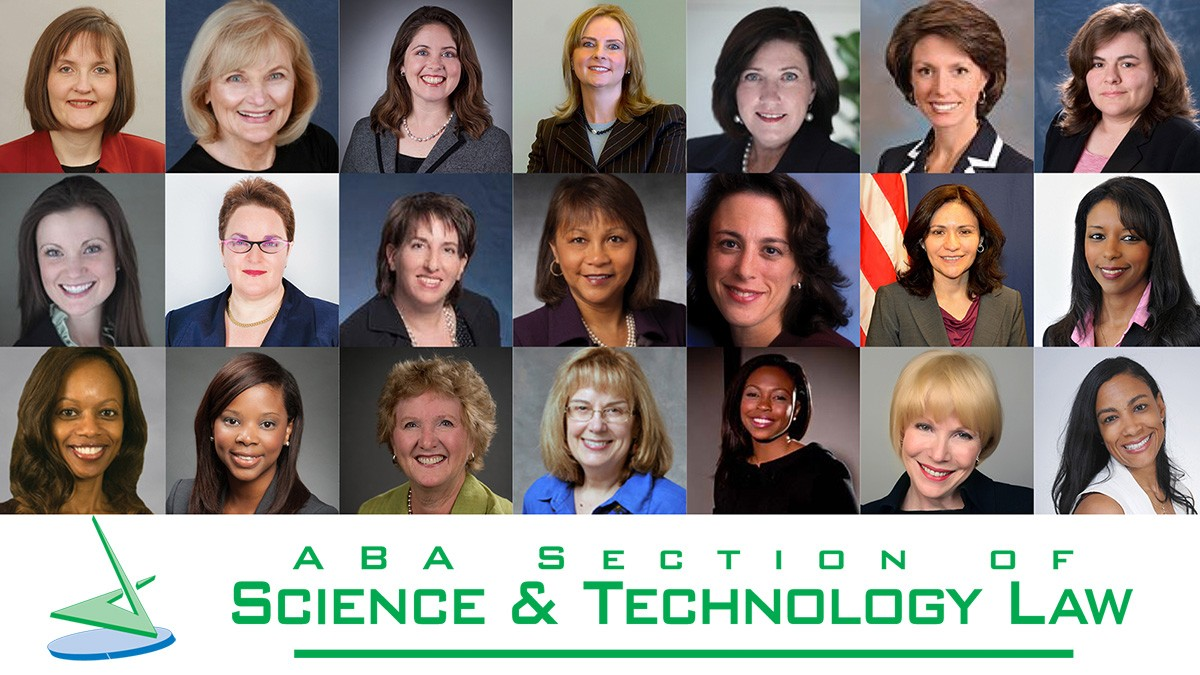 Women of Cybersecurity collage