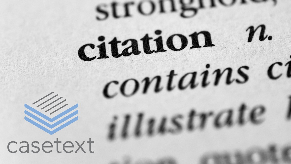 Casetext making an impact in legal field - ABA for Law Students