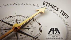 Ethics Tips logo