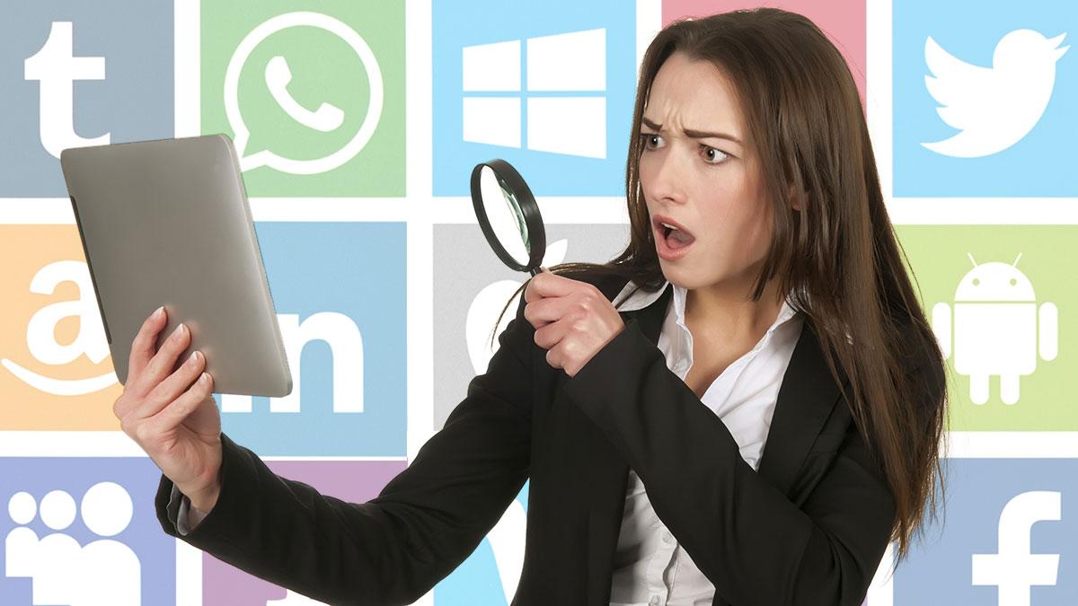 Investigating Social Media