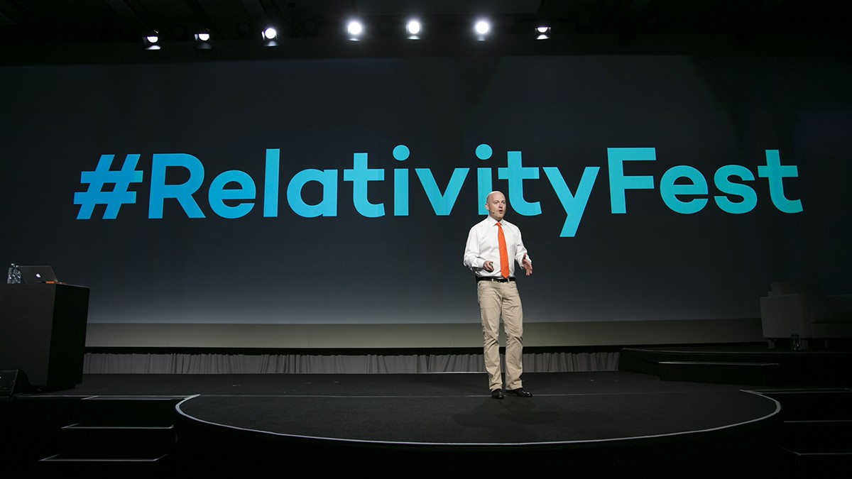 Relativity Fest