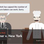 Quimbee: Lochner v. NY