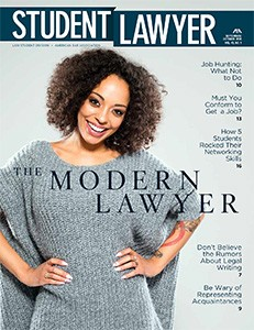 September October 2016 cover