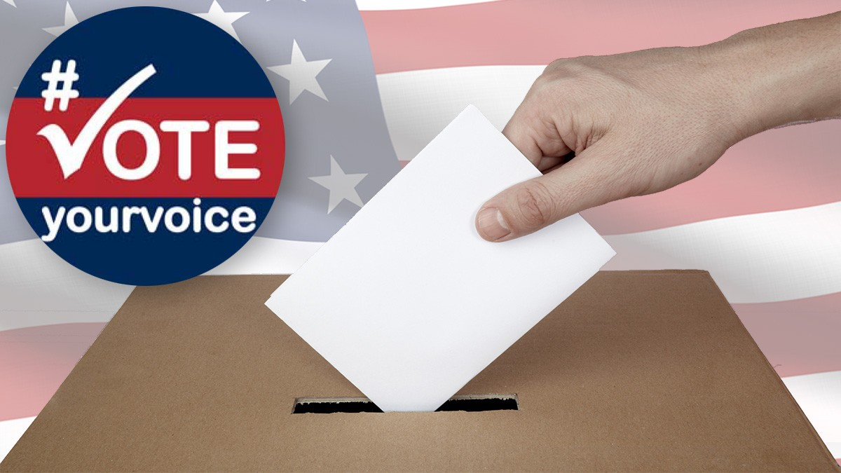 ABA Vote Your Voice: Register to vote - ABA for Law Students