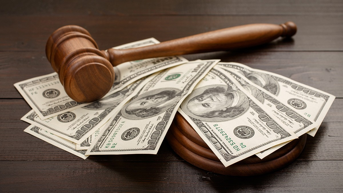 Litigation Costs