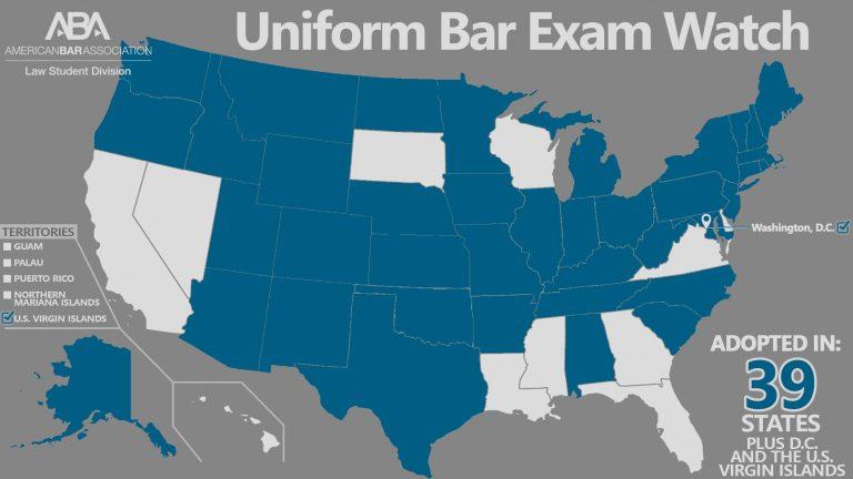 Uniform Bar Exam