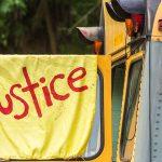 Justice Bus