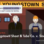 Youngstown Sheet & Tube Co. v. Sawyer