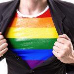 LGBT law student