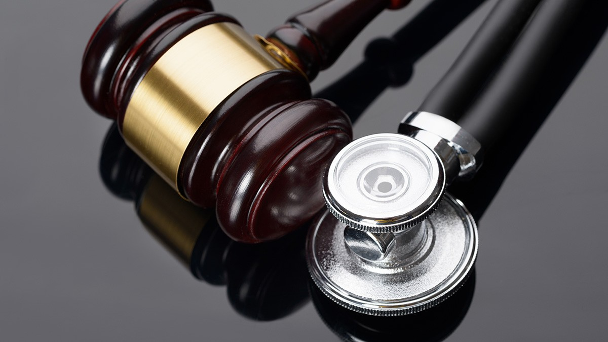 Doctor-Lawyer