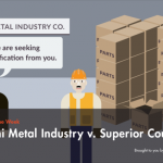 Asahi Metal Industry Co. v. Superior Court