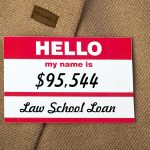 Law School Loan