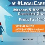 Legal Career Chat