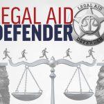 Legal Aid Defender