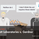 Abbott Laboratories v. Gardner