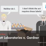 Abbott Laboratories v. Gardner