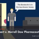 Quimbee: Daubert v. Merrell Dow