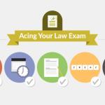 Acing Your Law School Exam