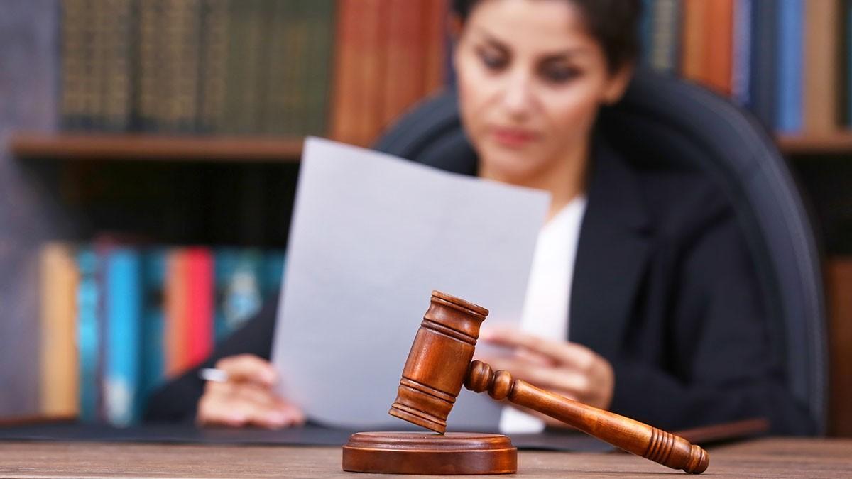 Judicial Intern