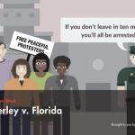 Adderley v Florida