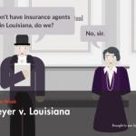 Quimbee Allgeyer v. Louisiana