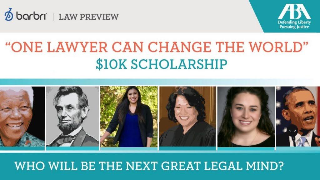 10k scholarship winners