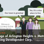 Village of Arlington Heights v. Metropolitan Housing Dev. Corp.