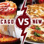 Pizza Fight