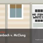 Quimbee: Katzenbach v. McClung