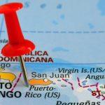 Puerto Rico-Map