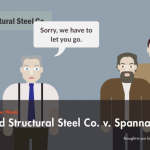 Allied Structural Steel Co. v. Spannaus