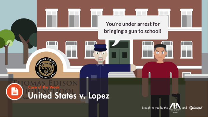Quimbee-United States v. Lopez