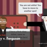 Quimbee-Plessy v. Ferguson